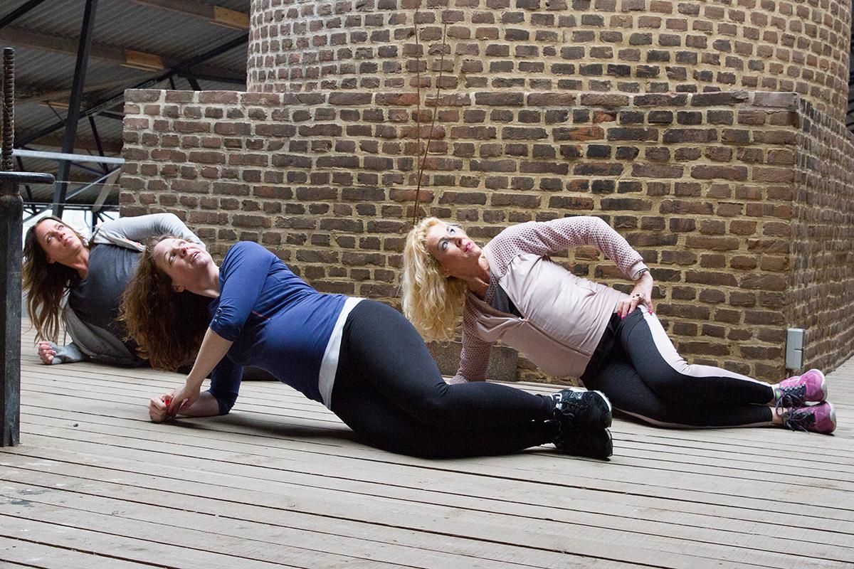 Bolle Buiken Training (BBT)